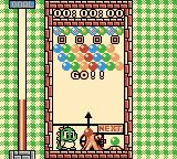 Bust-a-Move Millennium screenshot