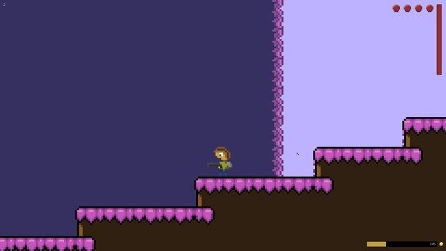 Landon screenshot