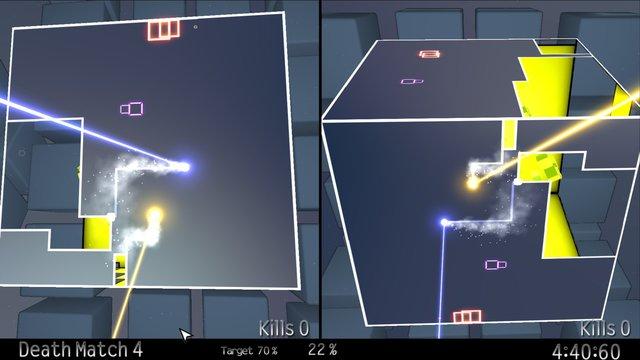 Cubixx HD screenshot