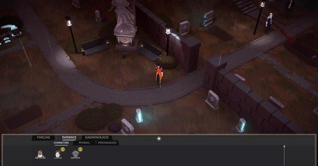 Lucifer Within Us screenshot