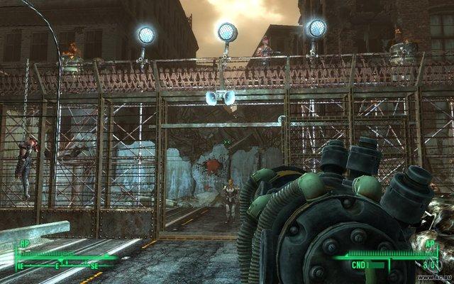 Fallout 3: The Pitt screenshot