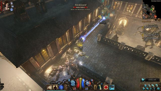 The Incredible Adventures of Van Helsing: Final Cut screenshot