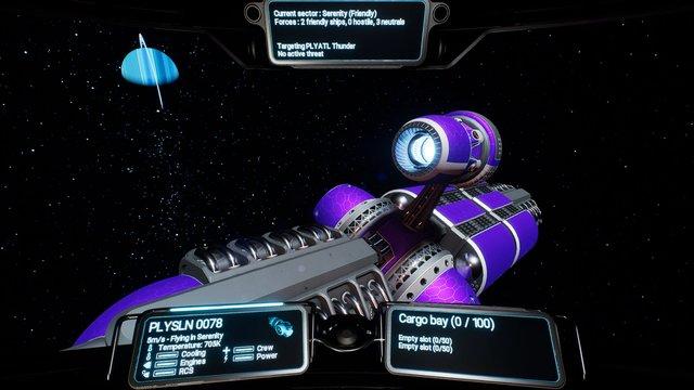 Helium Rain screenshot