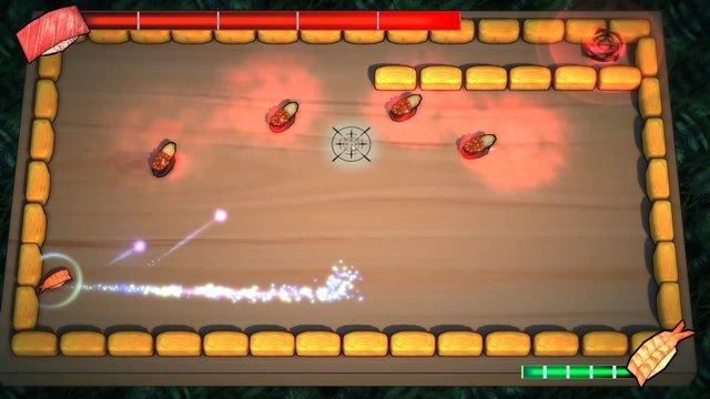 SushiParty screenshot