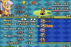 Final Fantasy Tactics Advance (2003) screenshot