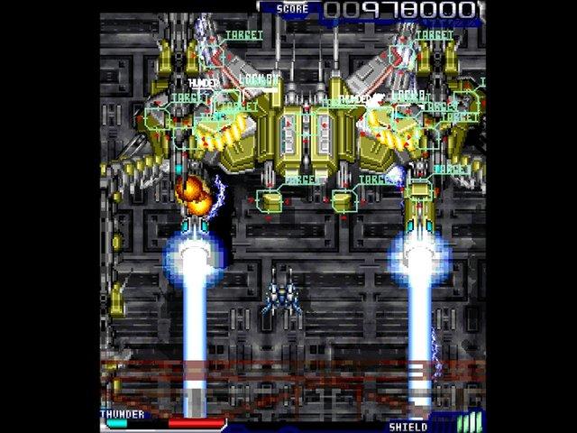 KAMUI screenshot