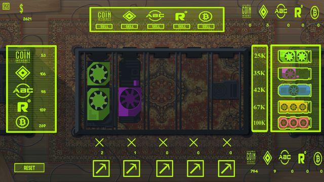 Clicker: Mining Simulator screenshot