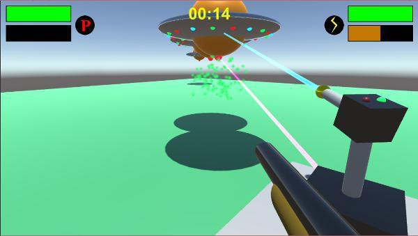 Alien Swarm v2.0 screenshot