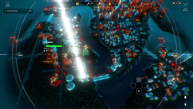 Zombie City Defense 2 screenshot