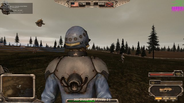Gettysburg: Armored Warfare screenshot