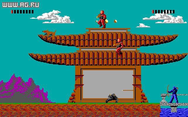 Shadow Knights screenshot