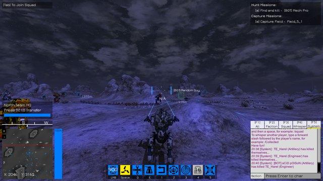 Fields of War screenshot