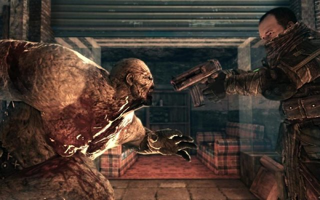 Afterfall: InSanity Extended Edition screenshot