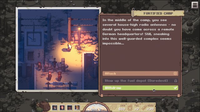 Pathway screenshot