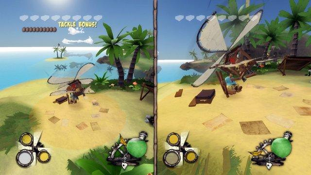 Landit Bandit screenshot