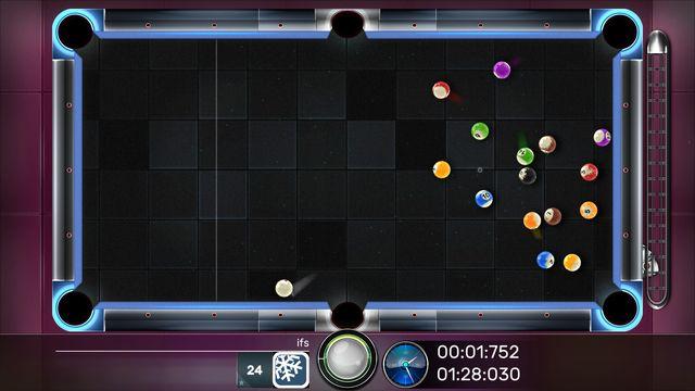 Premium Pool Arena screenshot