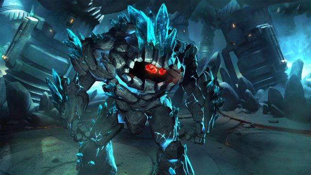 Master of Orion screenshot