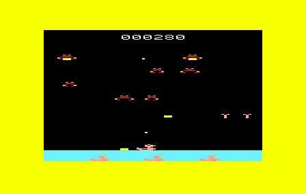 Deadly Duck screenshot