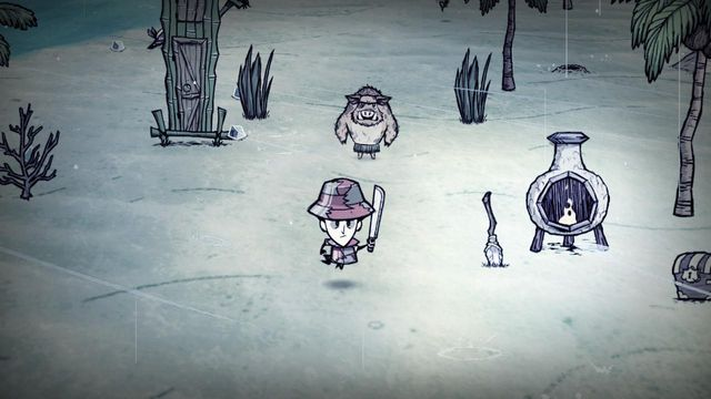 Don't Starve Alone Pack screenshot