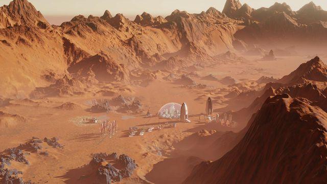 Surviving Mars - Édition First Colony - Précommande screenshot