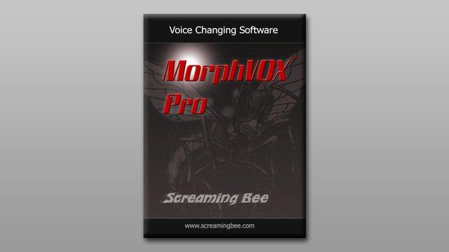 MorphVOX Pro - Voice Changer screenshot