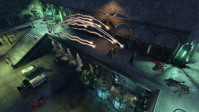 The Incredible Adventures of Van Helsing III screenshot