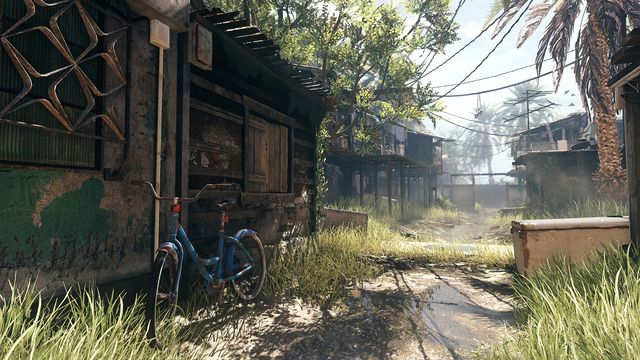 Call of Duty: Ghosts - Invasion screenshot