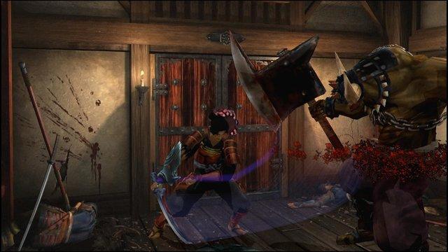 Onimusha: Warlords / 鬼武者 screenshot №4 preview