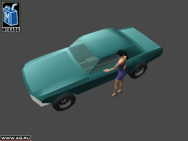 Gearhead Garage: The Virtual Mechanic screenshot