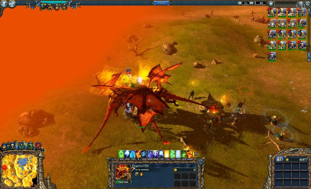 Majesty 2: Битвы Ардании screenshot