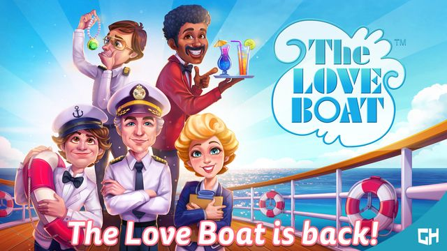 The Love Boat screenshot