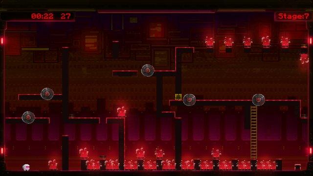 Hard Room screenshot