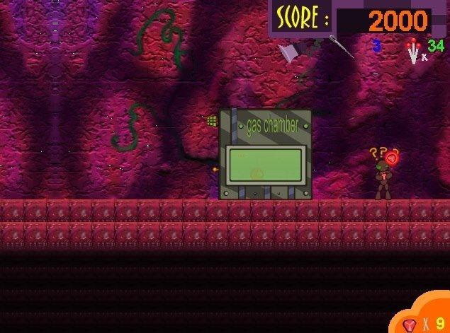 Voodoocide screenshot