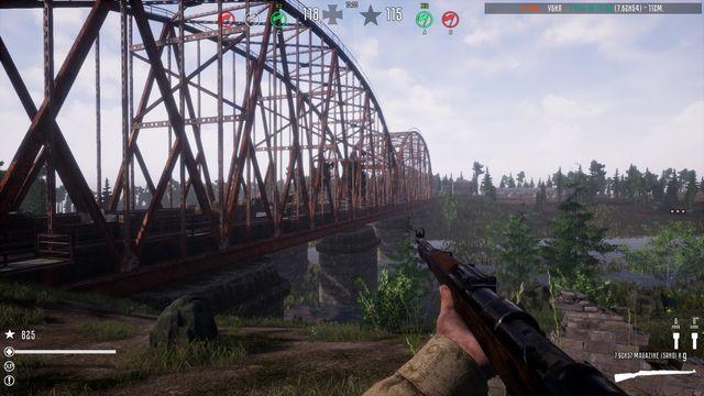Fog Of War - Free Edition screenshot