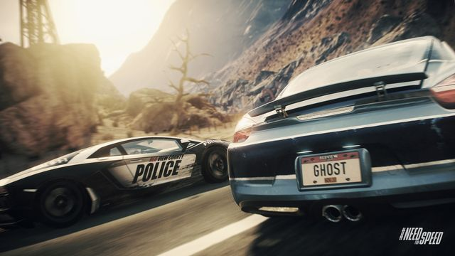 Need for Speed: Rivals - Complete Edition screenshot