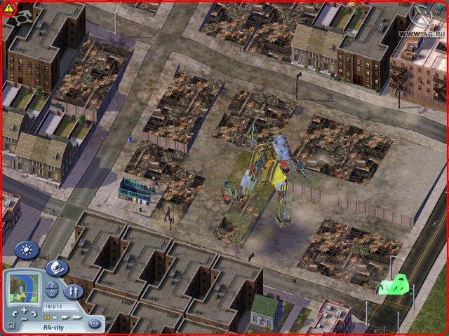 SimCity 4: Rush Hour screenshot