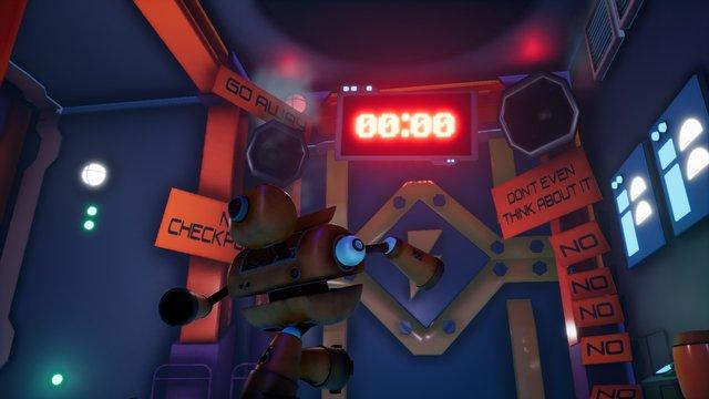 Gizmo screenshot