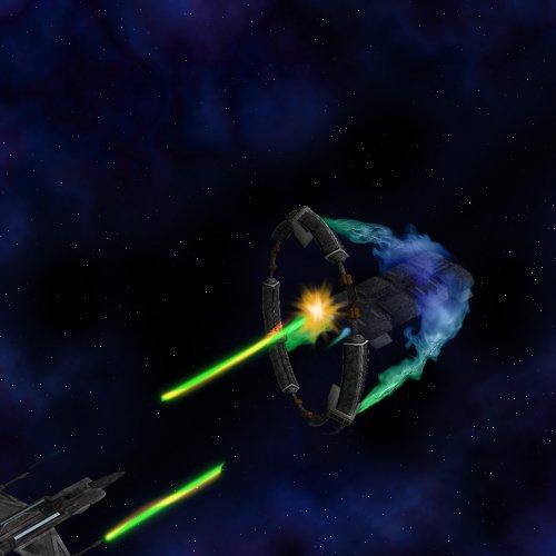 The Universal screenshot