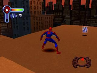 Spider-Man 2: Enter Electro screenshot