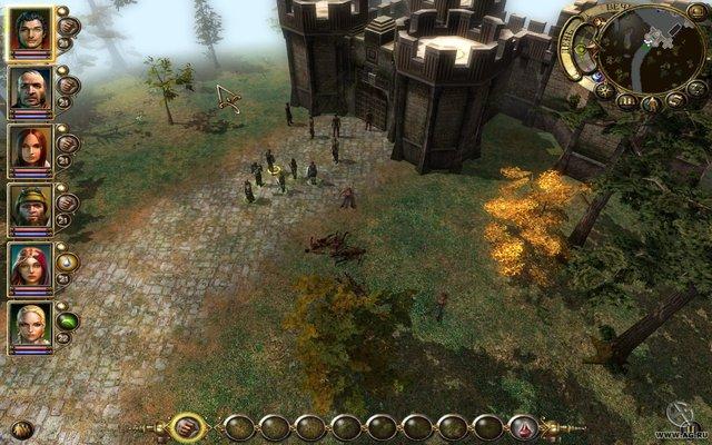 Не время для драконов screenshot