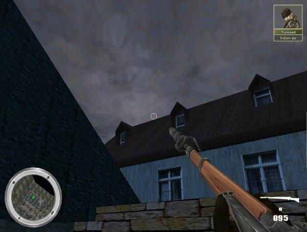 Karma Online screenshot