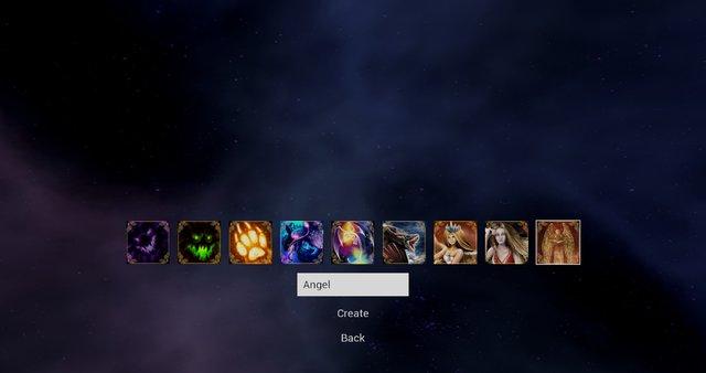 Random Journey screenshot