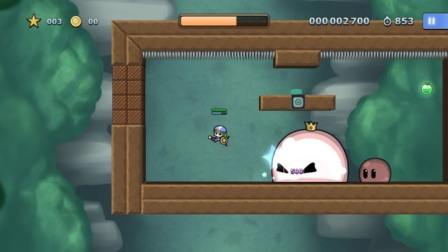 Miracle Fly screenshot