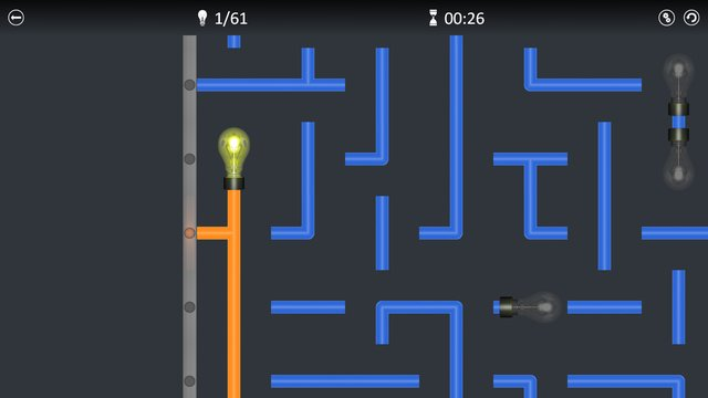 Electric Circuit screenshot