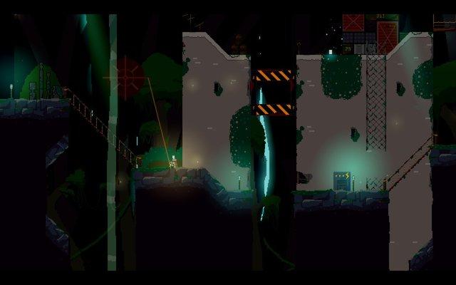 The Thin Silence screenshot