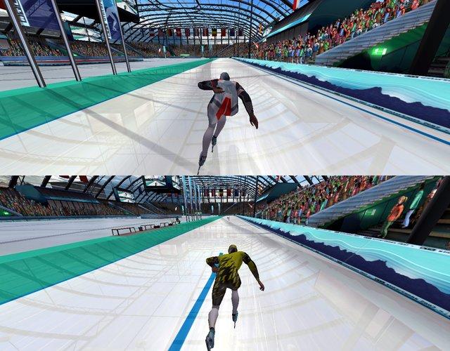 Winter Sports Trilogy Super Pack screenshot