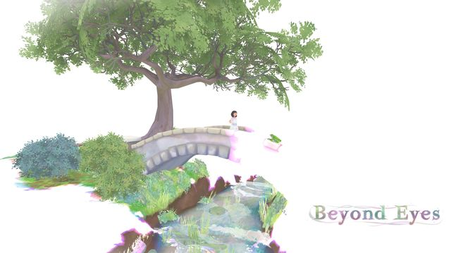 Beyond Eyes screenshot