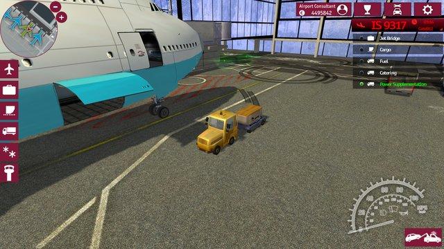 Airport Simulator 2015 screenshot
