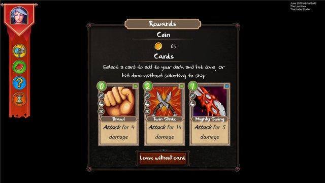 The Last Hex screenshot