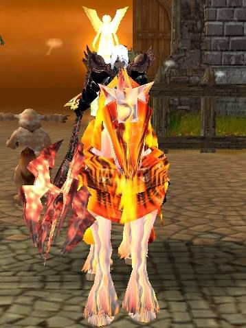 Supreme Destiny screenshot
